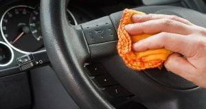 Araç içi Nasıl Temizlenir?
