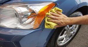 Araba Temizliğinde Pratik Bilgiler