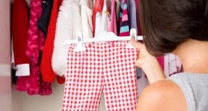Bebek Kıyafetleri Nasıl Temizlenir?