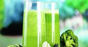 Brokoli Suyu Nasıl İçilir?