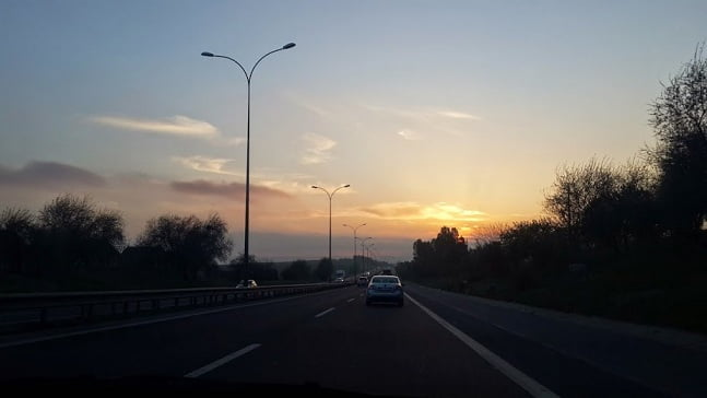 Ege Trafik