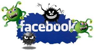 Facebook Virüsü Nasıl Temizlenir?