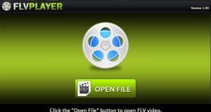 FLV Player Nasıl İndirilir?