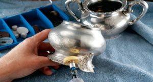 Gümüş Nasıl Parlatılır ve Temizlenir?