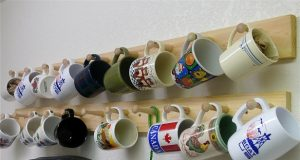 İlginç Kahve Fincanları ve Kupaları