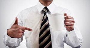Kahve Lekesi Nasıl Temizlenir?