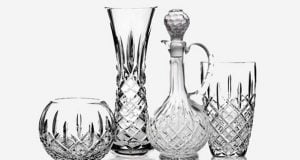 Kristal Eşyalar Nasıl Temizlenir?