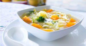 Lahana Çorbası Nasıl İçilir?