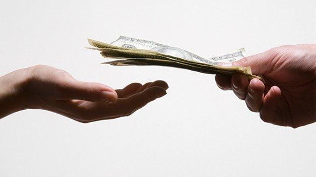 Para İadesi Alma