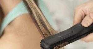 Saç Düzleştirici Nasıl Temizlenir?