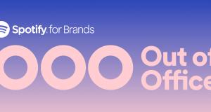 Spotify'ın Çalışanlara Özel OOO Sitesi