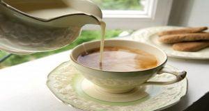 Sütlü İngiliz Çayı Nasıl İçilir?