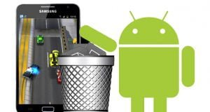 Android Telefondan Oyun Nasıl Silinir?