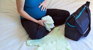 Doğum Çantasını Hazırlarken Bilmeniz Gerekenler