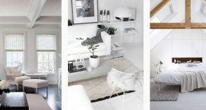 Evi Aydınlık ve Geniş Göstermenin 10 Yolu