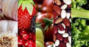 En Etkili 10 Antioksidan Yiyecek
