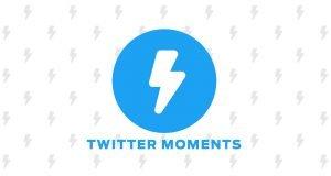 Twitter Moments Özelliği Nasıl Kullanılır?