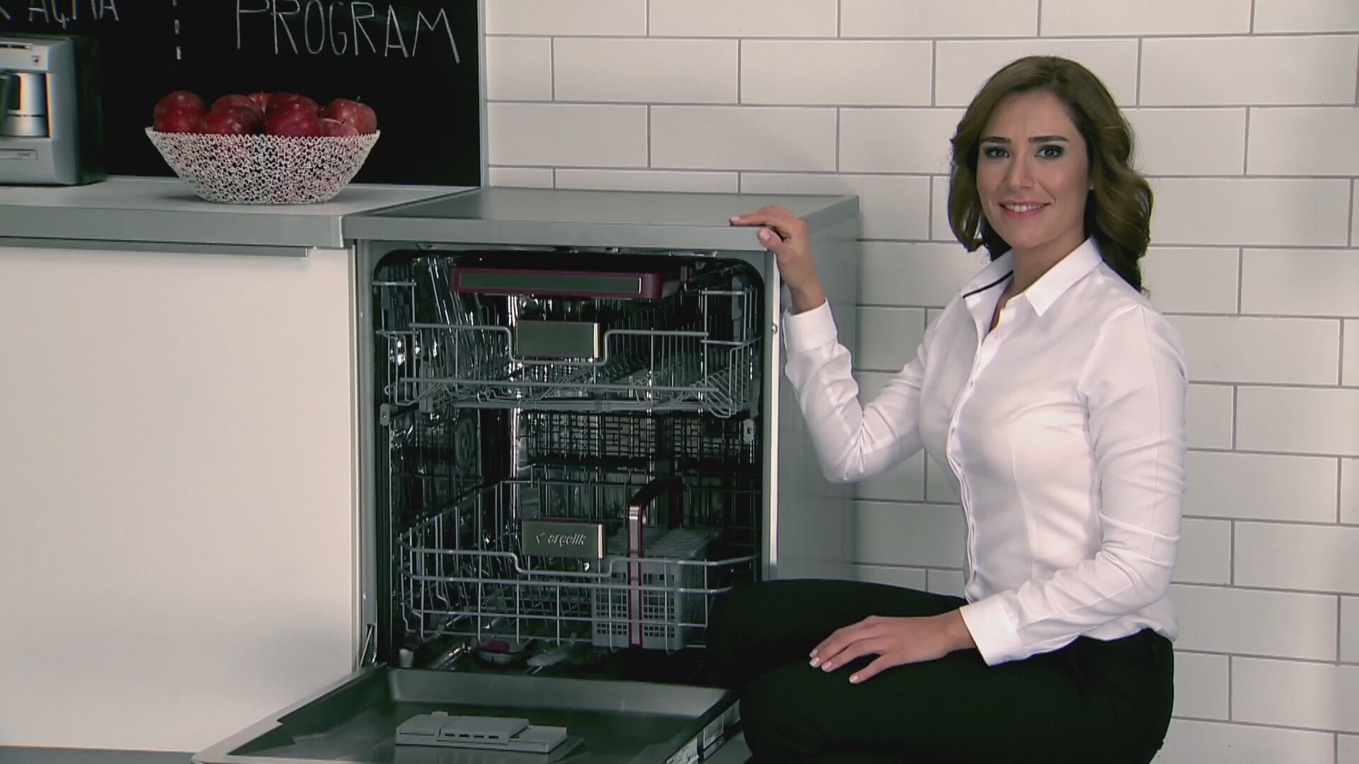 Bulaşık makinesinin iyi yıkaması nasıl sağlanır