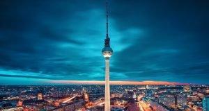 Berlin'de Nerede Kalınır?