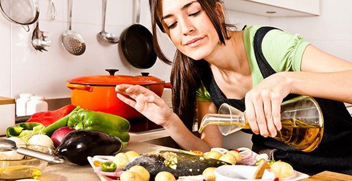 Daha Az Yemek İçin 7 Öneri