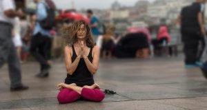 İstanbul'un En Popüler Yoga Ve Meditasyon Merkezleri