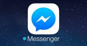 Facebook Messenger' da  Grup Video Chat Nasıl Yapılır?