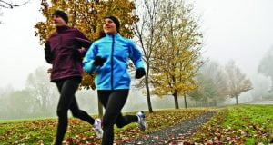 Soğuk Havada Spor Yapmanın Püf Noktaları