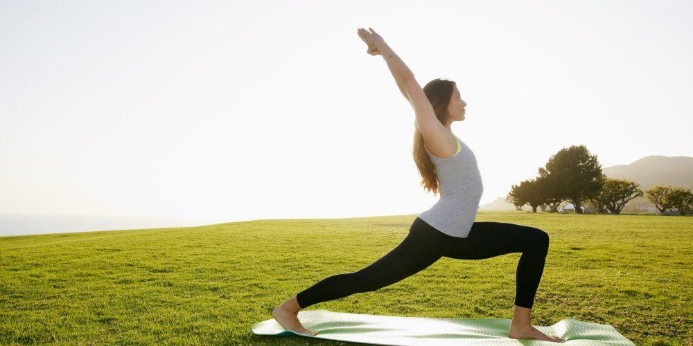 Yoga Nasıl Yapılır?