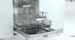 Bulaşık Makinesi Nasıl Dizilir?