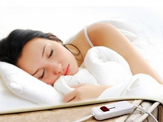 Elektrikli Battaniye Nasıl Kullanılır?