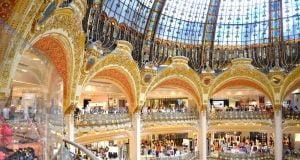 Paris Alışveriş Rehberi