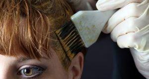 Saç Boyası Lekesi Nasıl Çıkar?