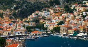 Yunan Adalarına Nasıl Gidilir?