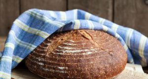 Ekşi Mayalı Ekmek Nasıl Yapılır?