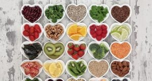 Vejetaryen Beslenme Nedir?