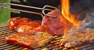 Mangalda Et Nasıl Pişirilir?