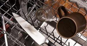 Bulaşık Makinesinde Yıkanmaması Gereken 15 Mutfak Eşyası