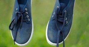 Ayakkabı Kokusu Nasıl Giderilir?