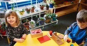 Montessori Eğitimi Nedir? Montessori Eğitimi Nasıl Uygulanır?