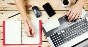 Yazar ve Editör Bulmak veya Yazarak Para Kazanmak için En Popüler Freelance Siteleri