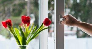 Ev Nasıl Havalandırılır? Evi Havalandırma Yöntemleri