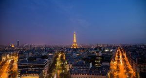 Paris'te Eğlence ve Gece Hayatı