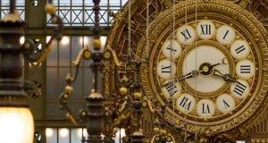 Paris'te Görülmesi Gereken Müzeler