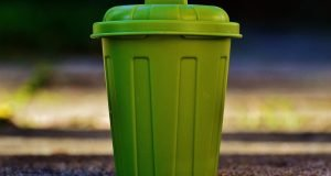 Çöp Kovası Kokusu Nasıl Giderilir?