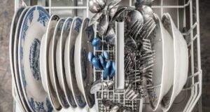 Bulaşık Makinesi Nasıl Yerleştirilir?