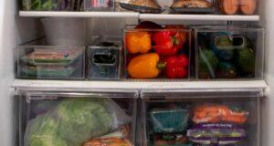 Buzdolabı Nasıl Düzenlenir?