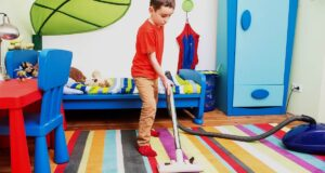 Çocukları Ev İşlerine Dahil Etmenin Yolları