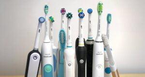 En İyi Şarjlı Diş Fırçası Modelleri