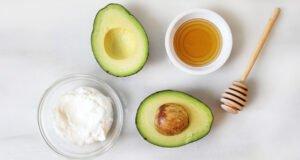 Avokado Saç Maskesi Nasıl Yapılır?