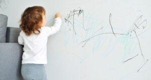 Duvardaki Pastel Boya Lekesi Nasıl Çıkar?